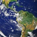 地球快速暖化引史上最大毁灭