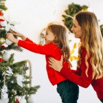 适合全家人的传统圣诞节活动