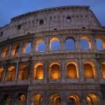 废墟中的罗马