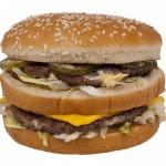 麦当劳[巨无霸]之争