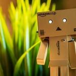 亚马逊快递机器人正式上路