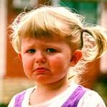 帮助幼儿克服发脾气问题