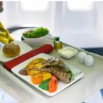 为何食物味道在飞机上尝起来不一样