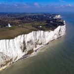 45万年前,英格兰是如何脱离欧洲大陆的