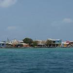 全世界最拥挤的小岛--圣克鲁斯岛