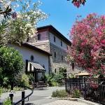 夏天的纳帕:Beringer历史性酒庄