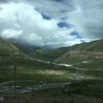西藏朝圣之旅 (五)-进拉萨