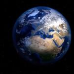具有地球磁场感应力生物