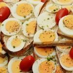 一周吃超过三颗蛋容易早死
