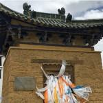 西藏朝圣之旅 (十一)-布达拉宫