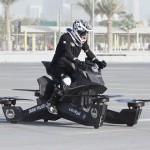 飞行摩托:飞行的未来?