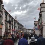 西藏朝圣之旅 (十)-八廓街