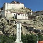 西藏朝圣之旅 (十七)-白居塔与白居寺