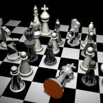 八岁西洋棋难民神童