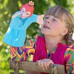 儿童戏剧对儿童创意及品格发展的影响