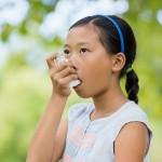 每年400万儿童因交通污染气喘