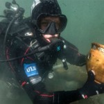 海底遗迹的重要发现
