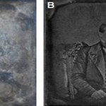 新技术重现了模煳的银版照相