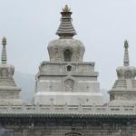 西藏朝圣之旅 (二十)-西宁塔尔寺