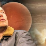 要把Tesla开去火星的Elon Musk,会被地球重力打败吗?