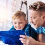 如何与父母沟通才能减少摩擦?