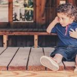 如何让孩子学会大胆争取?