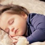 五岁以下小孩睡多久才够