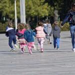 运动,让孩子通过身体磨练变得更坚韧