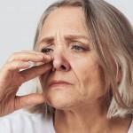 嗅觉衰退是死亡的预示?