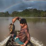 亚马逊部落打赢官司,拯救雨林