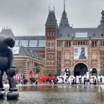 阿姆斯特丹的游客危机