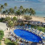低调的享受:夏威夷欧胡岛Kahala Hotel住宿