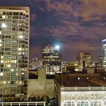 温哥华四季酒店住宿和Yew餐厅美食分享