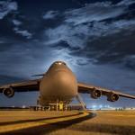 未来的客机—超音速客机