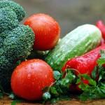 冷冻蔬果比生鲜蔬果好