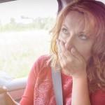 如何避免旅游时晕车/晕船/晕机
