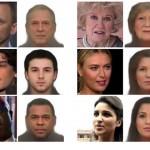 AI 可以通过声音构建人脸图像