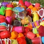 塑胶垃圾分类 你做对了吗(一)
