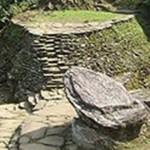 哥伦比亚失落的古城