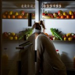 为什么太晚吃宵夜会影响心脏健康?