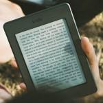 电子阅读器规格技术分析