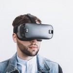 虚拟实境帮助日本老人环游世界