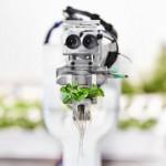 AI技术延伸 : 机器人农夫