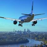 登上飞机代表放弃自由