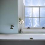 在雷雨期间洗澡危险吗?