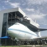 休士顿NASA太空中心