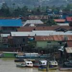 地层下陷印尼准备迁都