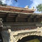 越南纵游(二十) 芽庄隆山寺