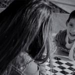 """让孩子学会接受""""输"""",这比学会""""赢""""更重要"""