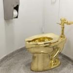 黄金马桶被窃